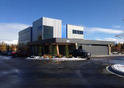 Davis Office Building