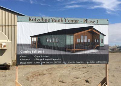 Kotzebue Youth Center