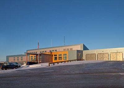 Nome Public Safety