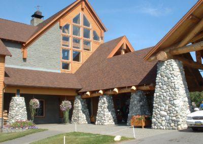Talkeetna Lodge