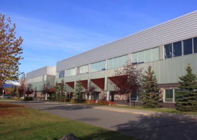 Wasilla Sports Complex
