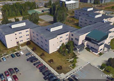 FTW Whole Barracks Renewal