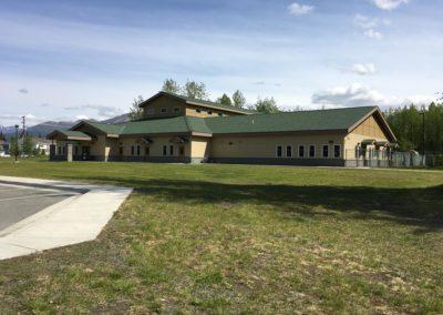 FTR 262 Child Care Facility