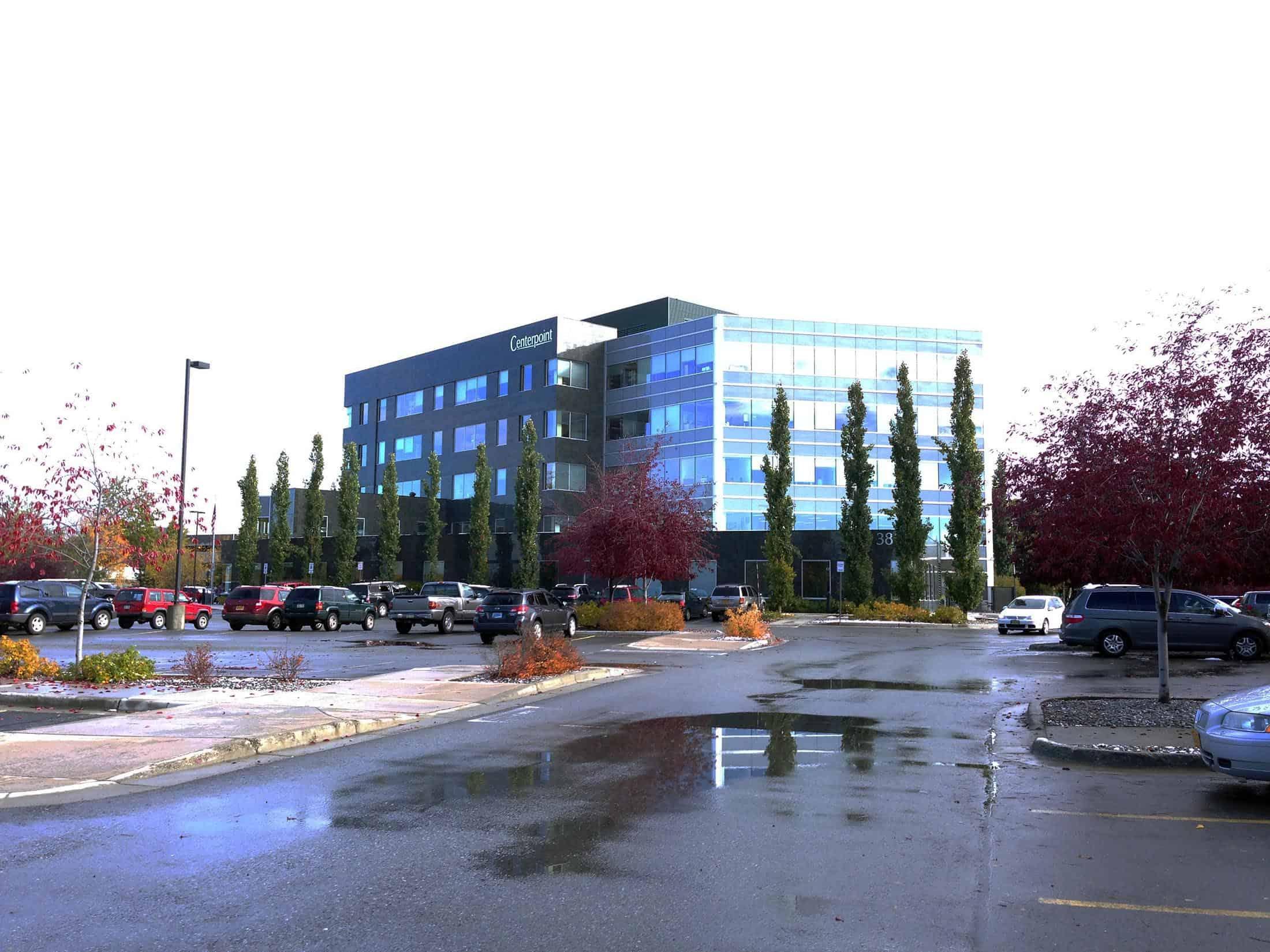 Centerpoint Plaza 2