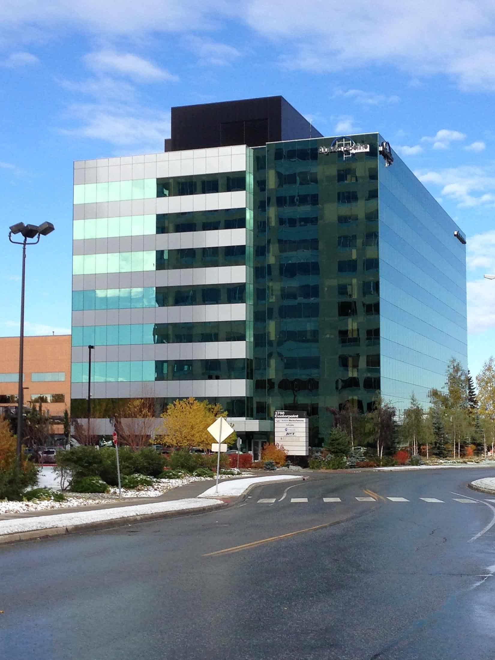 Centerpoint West 1