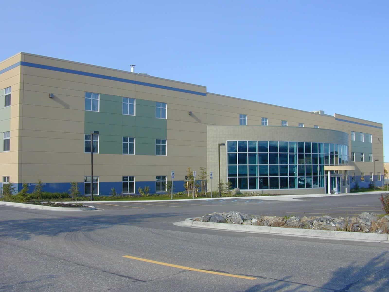 Dimond Center2