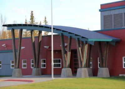 Knik Elementary School