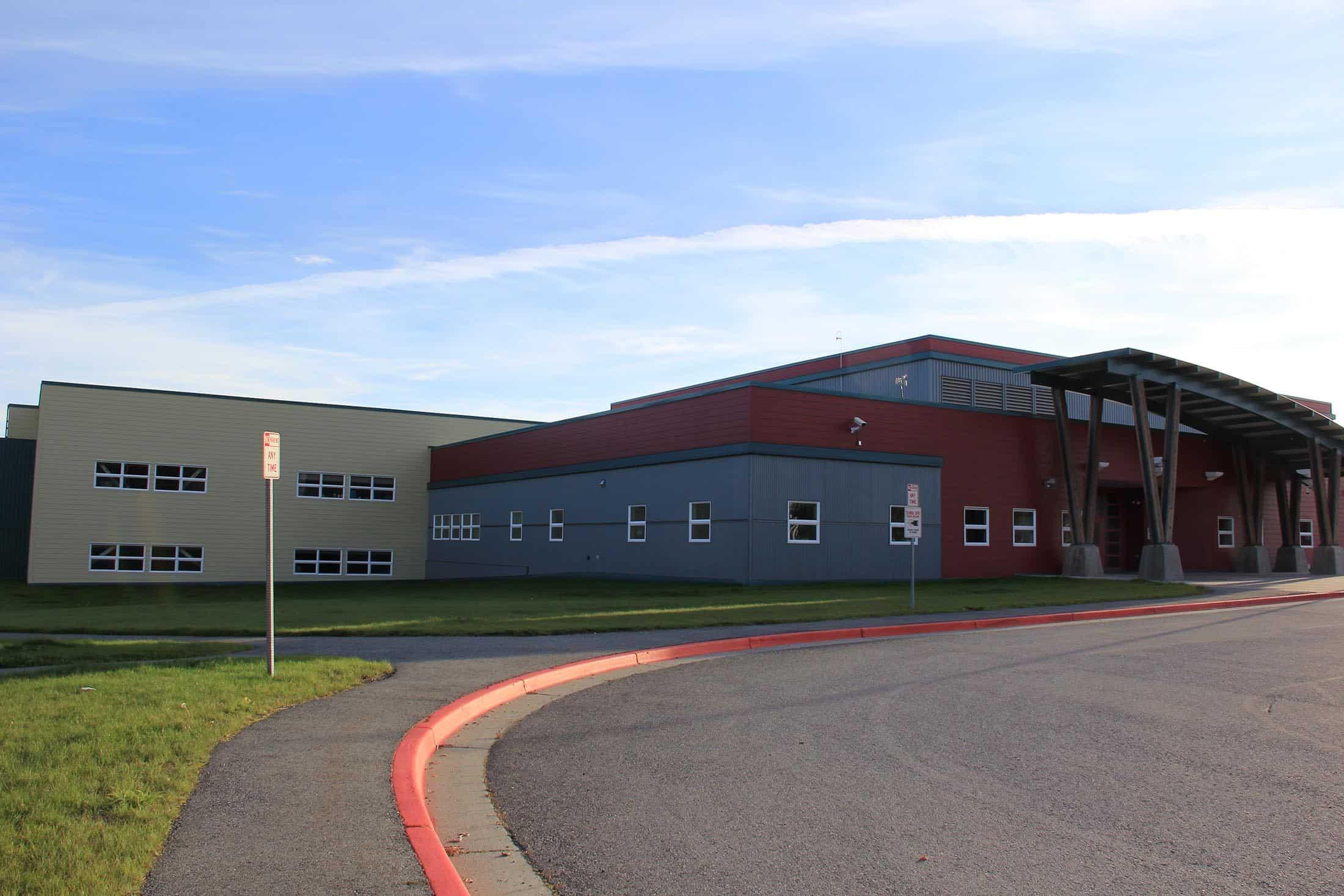 Knik School 19
