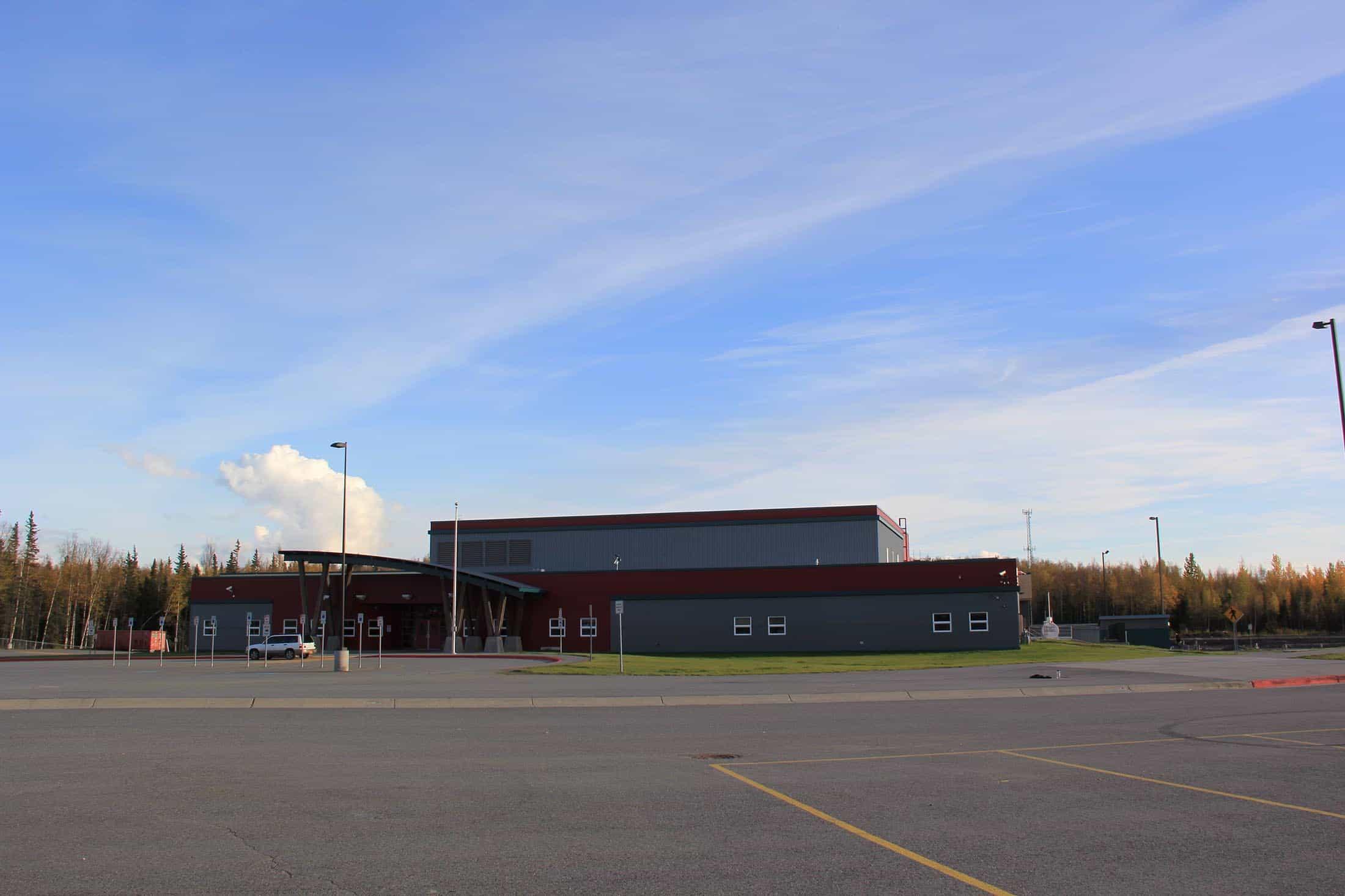 Knik School 3