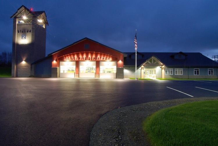 Nikiski Fire Station #2