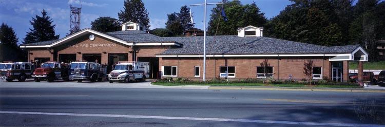 Sitka Fire Station