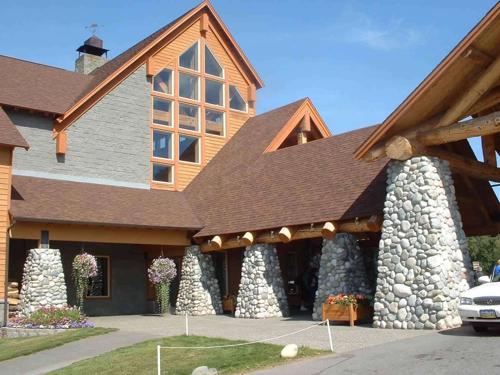 Talkeetna Lodge 013