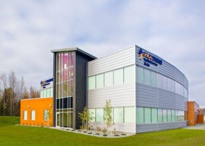 Providence Medical Office Building: Eagle River