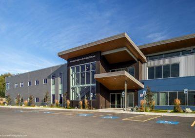 Alaska Laborers Training Facility