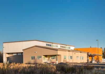 George Morgan High School – Kalskag