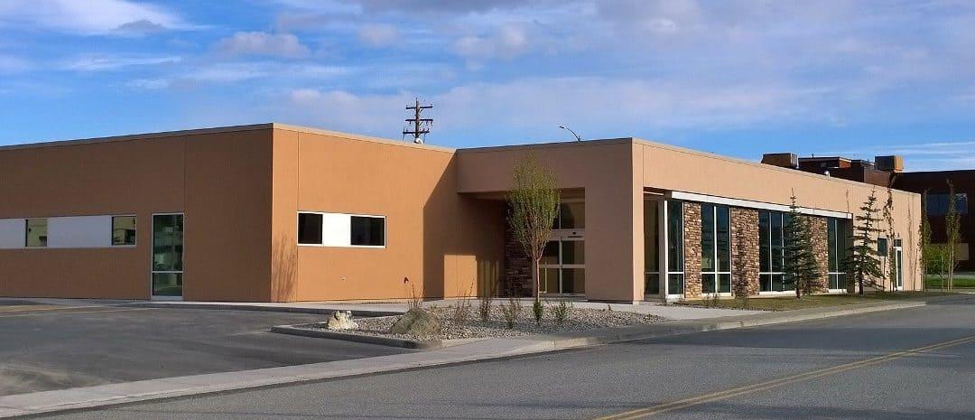 MSR Medical Office Building