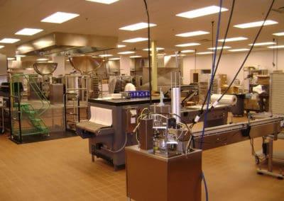 FNSB Central Kitchen